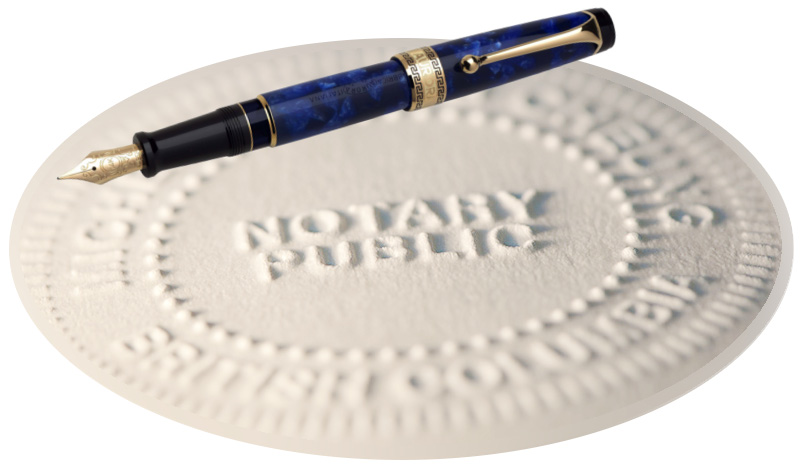 NOTARY SEAL FOR WEB